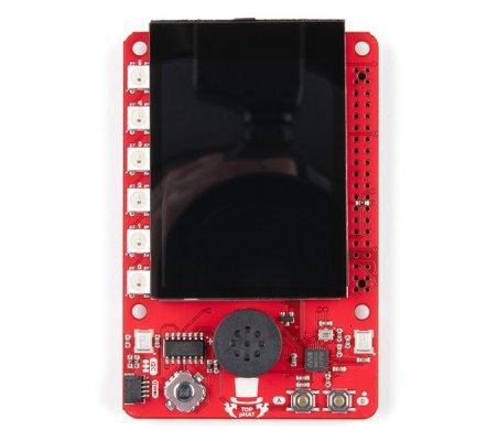 SparkFun pHAT para Raspberry Pi | HAT | Placas de Expansão Raspberry Pi |