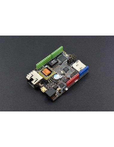 Placa Ethernet IoT W5500 com POE (Compatível com Arduino)