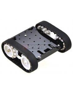 Zumo Chassis Kit (No Motors)