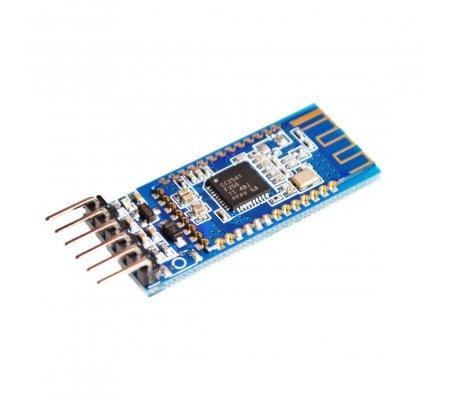 Módulo Bluetooth 4.0 AT-09 BLE TI CC2541 (HM-12) Itead