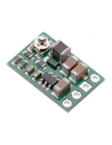 Regulador de Tensão Ajustável D36V6AHV Step-Down 4-25V