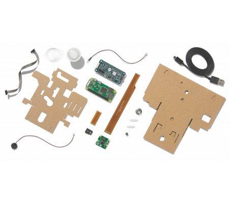 Google AIY Vision Kit para Raspberry Pi | Raspberry Pi |