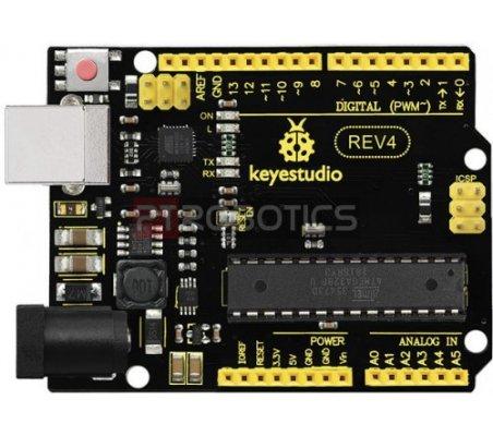 Kit de Iniciação Avançado com Arduino Mega 2560 Keyestudio