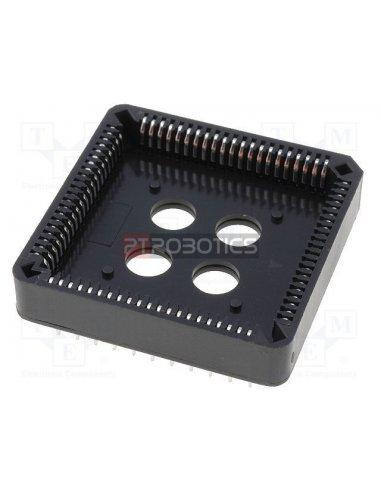 Socket PLCC 84 Pinos