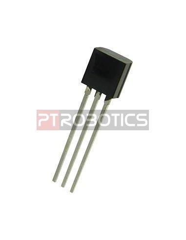 J112 - Transístor JFET | Transistores |