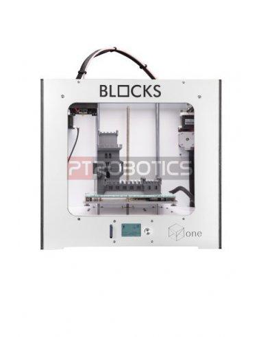Impressora 3D Blocks One MKII