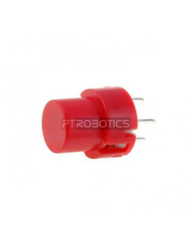 Interruptor de Teclado SPST-NO OFF-(ON) 10mA 35Vdc   Tactile Switch  