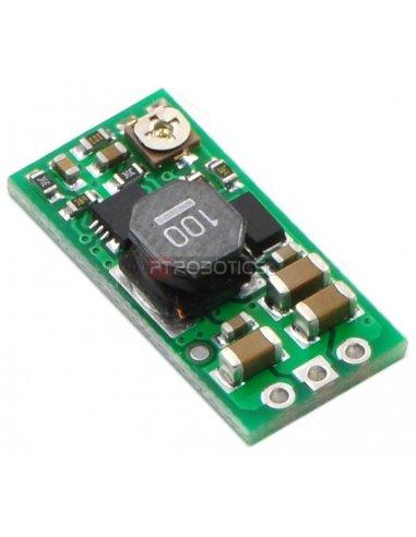 Regulador de Tensão Ajustável 2.5-9.5V