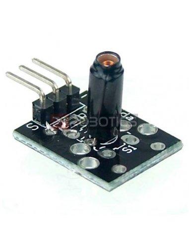 Sensor de Vibração KY-002 | Sensor de Pressão |