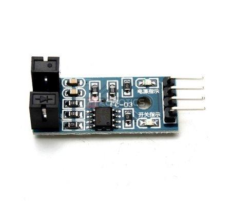 LM393 - Módulo Sensor de Velocidade para Arduino | Sensores Variados |