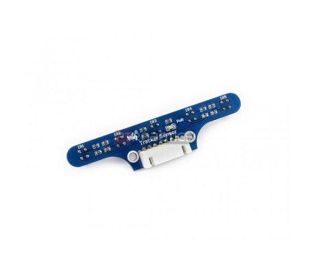 Sensor Seguidor de Linha