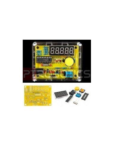 Testador de Cristais DIY TS-905 1Hz-50MHz   Kits DIY  