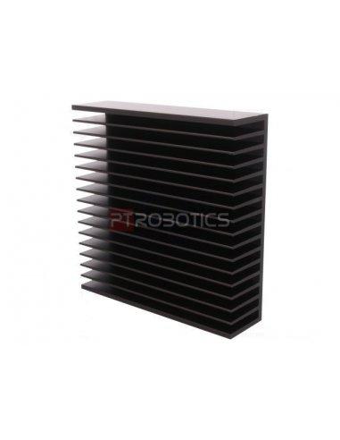 Dissipador de Calor KW 150x150x40mm