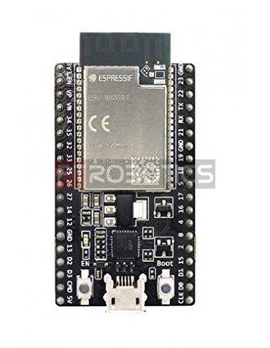 Espressif ESP32 DevKitC VE