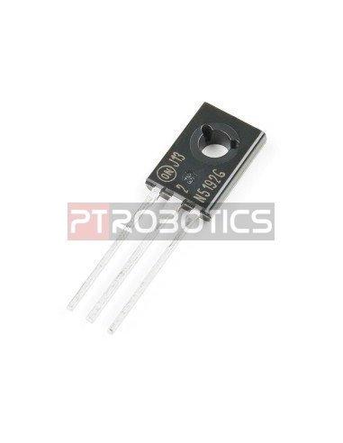 Transístor NPN Bipolar 2SD882 -30V 3A   Transistores  