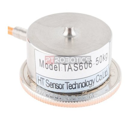 Célula de Carga 50Kg TAS606 | Sensores de Peso |