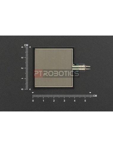 Sensor de Pressão de Filme Fino 40mmx40mm - RP-S40-ST