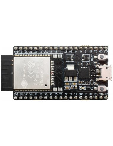 Espressif ESP32 DevKitC-S1 | WiFi |