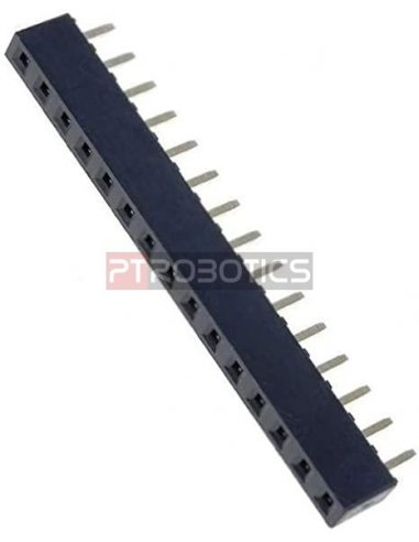 Conector de 15 Pinos | Headers e Sockets |