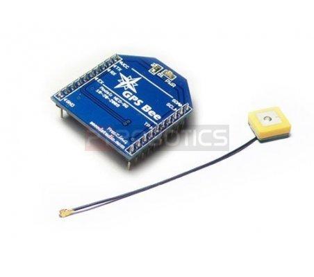 GPS Bee kit (with Mini Embedded Antenna) | GPS |