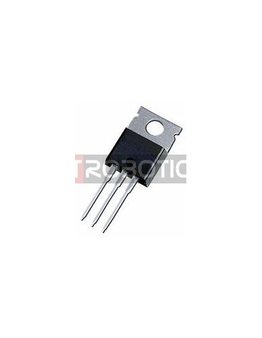 Mosfet 60V 23A - HUF76423P3   Mosfets  