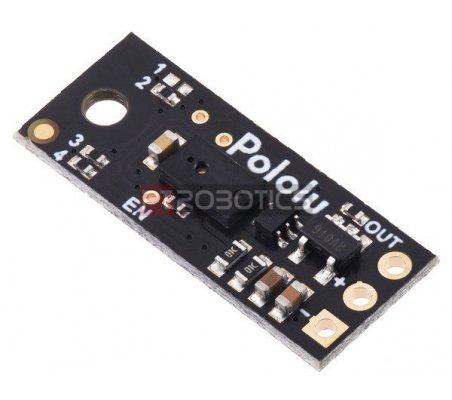 Sensor de Distância Digital c/ Saída por Impulso - 50cm - Pololu