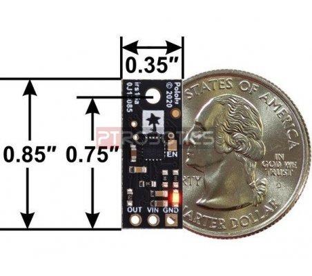 Sensor de Distância Digital - 15cm - Pololu
