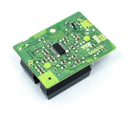 Seeed Dust Sensor   Sensores Variados  