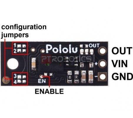 Sensor de Distância Digital -10cm - Pololu