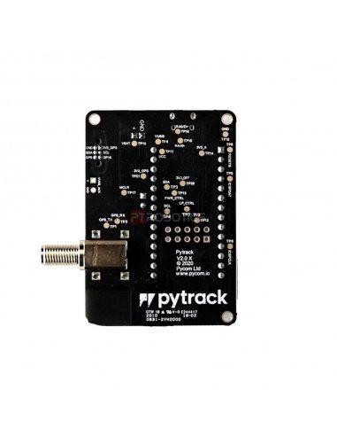 Pytrack 2.0 X com GPS   GPS  