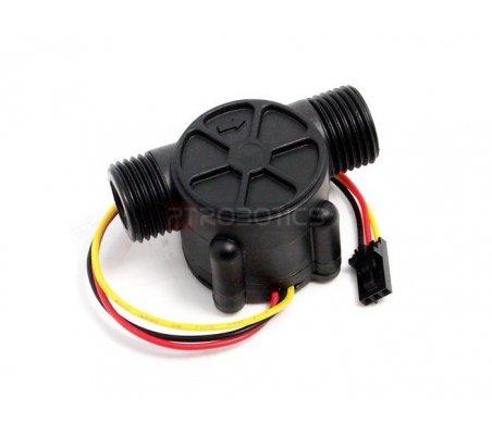 G1/2 Water Flow sensor | Sensores Variados | Seeed
