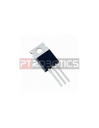 Mosfet IRFB3306PBF - 60V 160A   Mosfets  