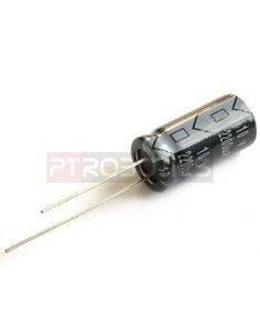 Condensador Electrolitico 0.1uF 50V