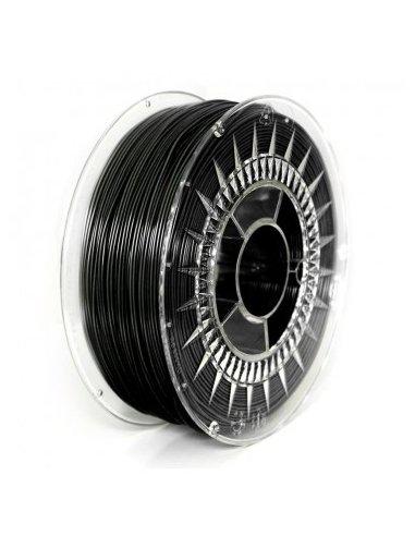 Filamento ABS 1.75mm 1Kg - Preto | Filamento 3D |