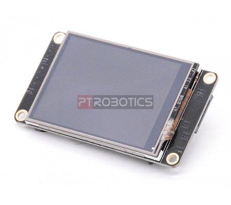Ecrã Táctil HDMI - Nextion Enhanced NX3224K024   Componentes Opticos  