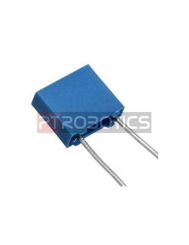 Condensador Poliester 1nF 630V