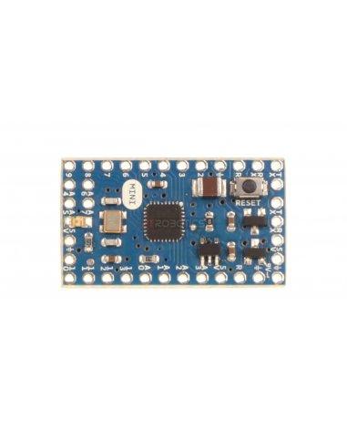 Arduino Mini R5 s/Headers