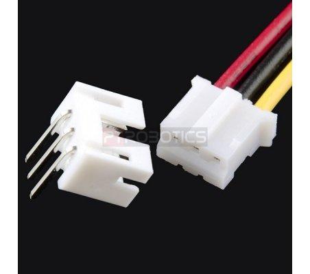 JST Jumper 3 Wire Assembly