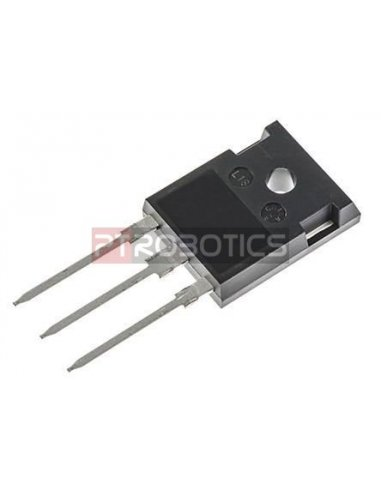 Mosfet N-Channel 500V 18.9A - STW26NM50 | Mosfets |