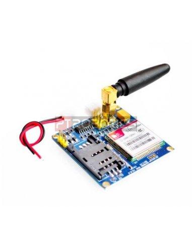 Placa SIM900A - GPRS/GSM