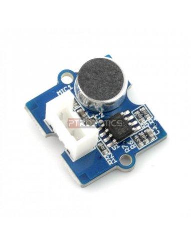 Módulo Grove Sensor de Som (LM386)