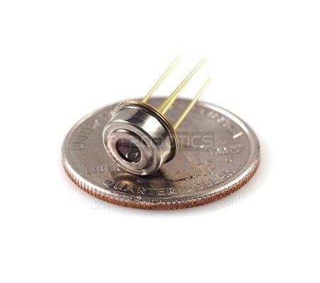 Infrared Thermometer - MLX90614 | Sensores de Temperatura |