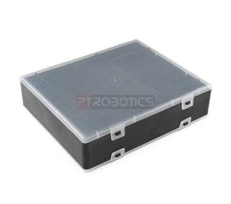 Inventor's Kit for Arduino - Carrying Case