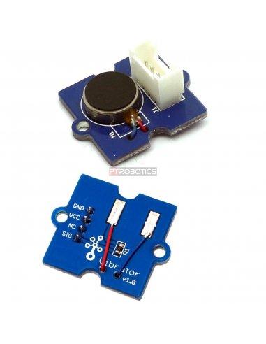 Módulo Grove Motor de Vibração