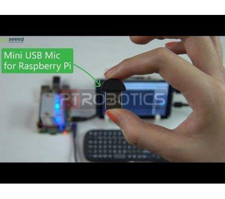 Ventoinha Dissipadora para Raspberry Pi