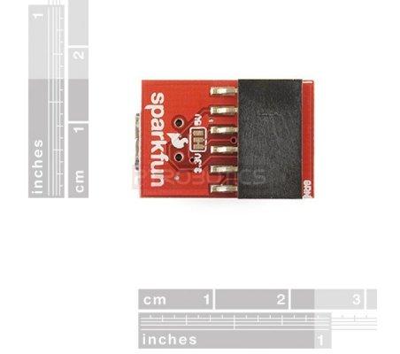 FTDI Basic Breakout - 3.3V | Conversores |
