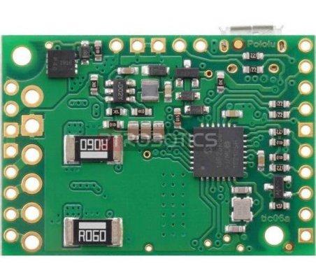 Controlador USB de Motor de Passo Tic 36v4 (Conectores Soldados)