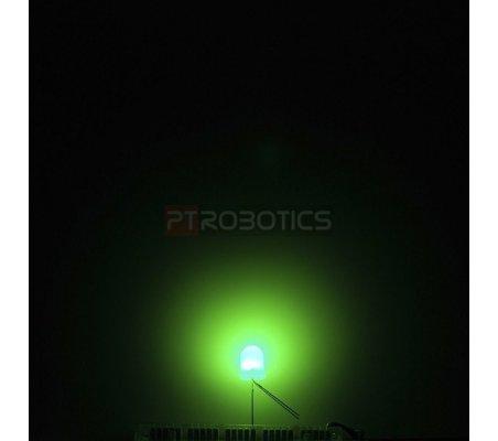 Diffused LED - RGB 10mm | Led RGB |