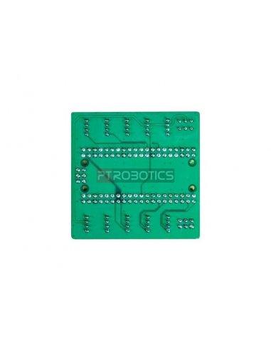 Shield Grove para Raspberry Pi Pico v1.0