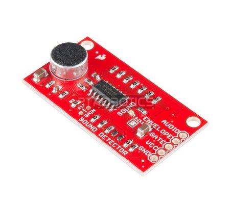 Kit de Sensores SparkFun